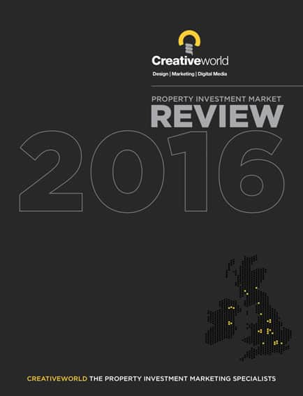 Property Investment Review - 2016