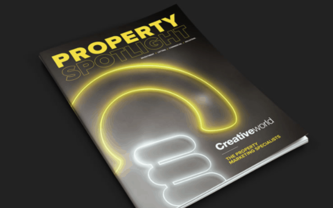 Creativeworld Launches New Property Spotlight