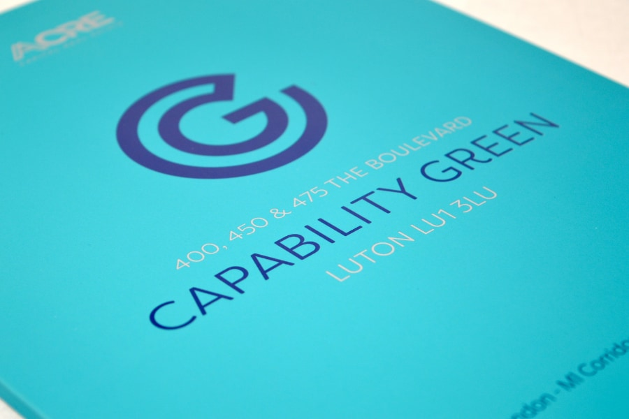 Capability Green
