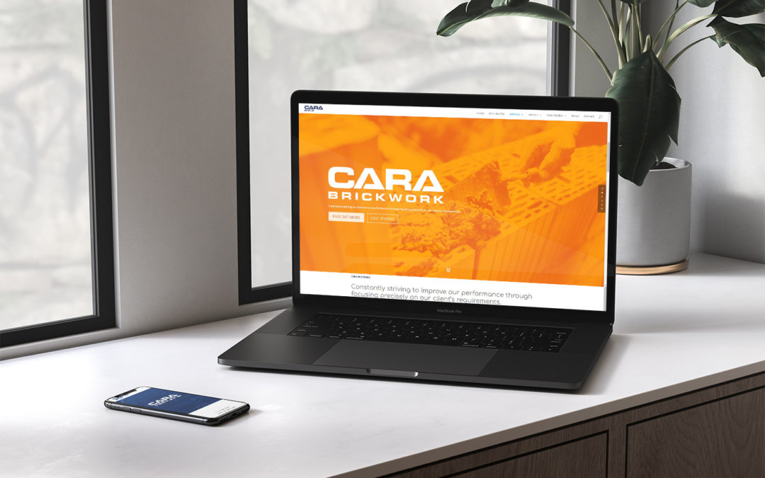 Cara Group opts for Digital Makeover for their 25th Anniversary