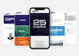 Cara Group opts for digital makeover