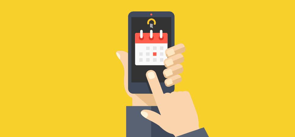 Your September Social Media Calendar 2018