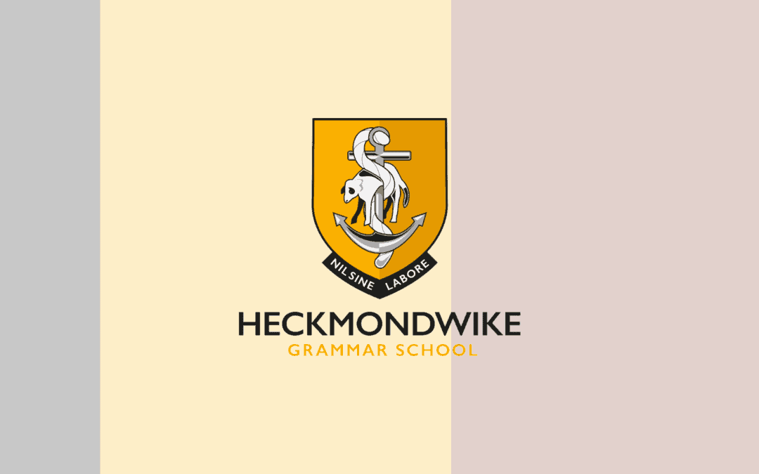 Heckmondwike Grammar School