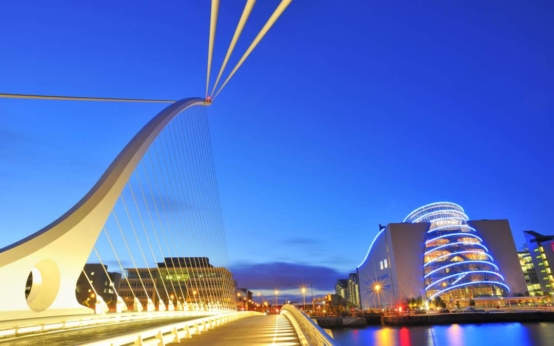 Creativeworld boasts excellent growth in the Irish Property Market