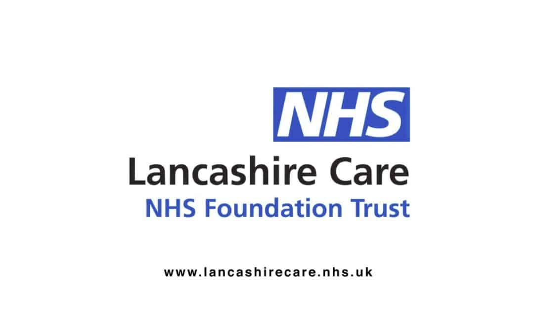 Lancashire Care – High Quality in the Right Place Video