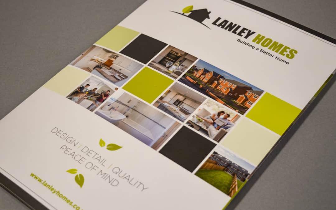 Lanley Homes – Freckleton