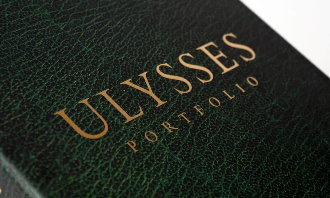 Project_ulysses