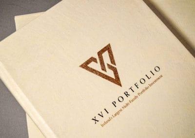 XVI Portfolio