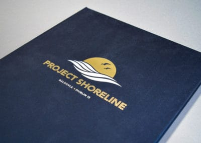 Project Shoreline