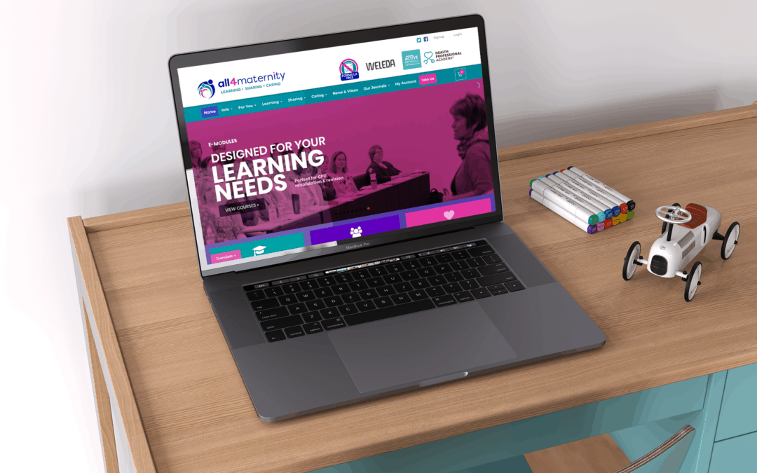 The Importance Of eLearning In Healthcare