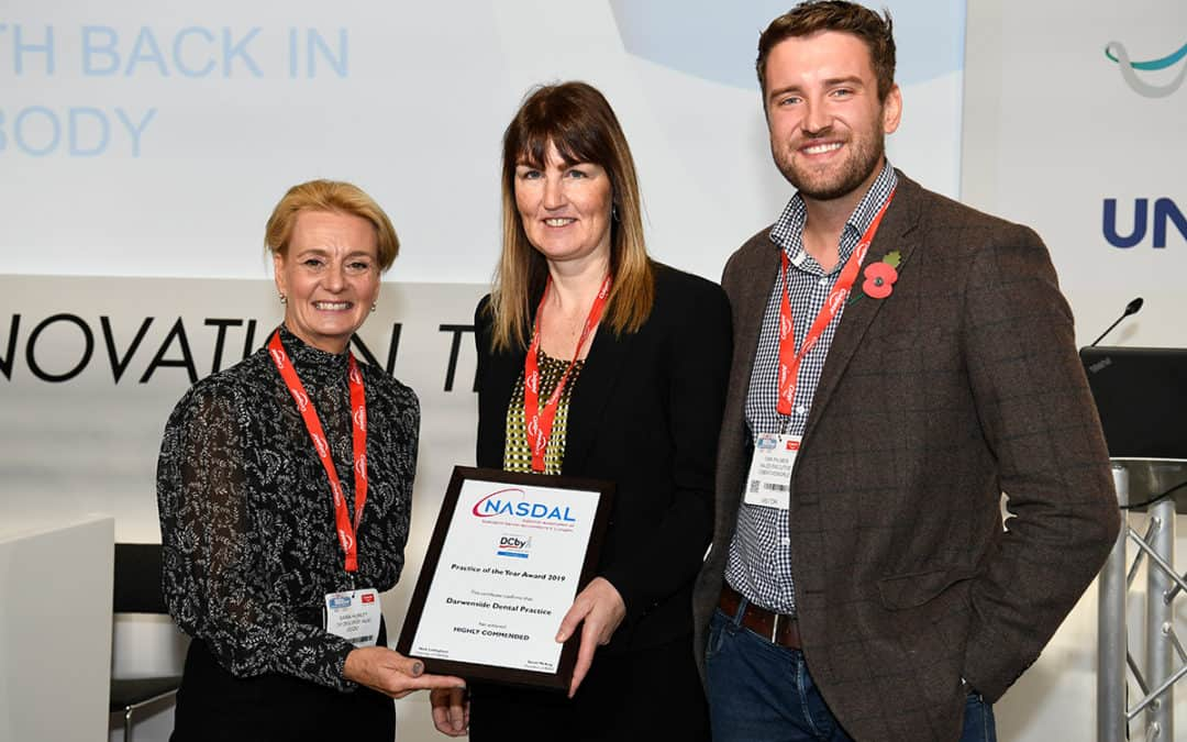 Creativeworld Partners Win 'Highly Commended' Award For Smile4Life Campaign