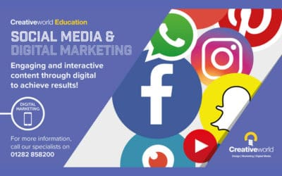How well is your School embracing Digital Marketing and Social Media in 2020?