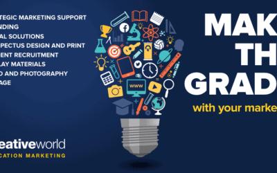 Creativeworld Launches Education Spotlight